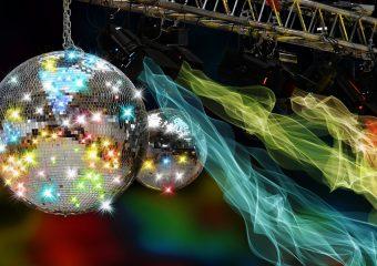 Discomusik